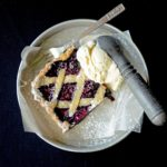 Mulberry Tart with Ice Cream Web 150x150 - Mulberry Lemon Gin Fizz