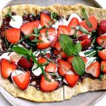 Chocolate Strawberry Mint Pizza Web 150x150 - Strawberry Pate de Fruit {Fruit Jelly Candy}