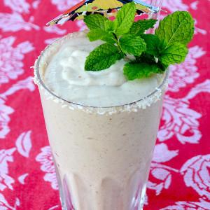 Pawpaw smoothie vertical Web 300x300 - Creamy Vegan Pawpaw Smoothie