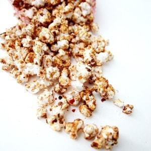Popcorn Closeup Web 300x300 - Mexican Spiced Hot Chocolate Popcorn