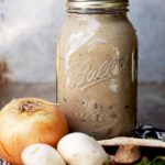 Jar of Cream of Mushroom Soup Web 2