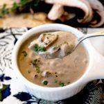 Spoonful of Cream of Mushroom Soup Web 2 150x150 - Italian Vegetable Casserole