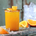 Orange Turmeric Margarita Horizontal Web