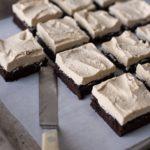 Boozy Irish Brownies 9328 Web 150x150 - Boozy Irish Brownies with Irish Cream Whiskey Ganache