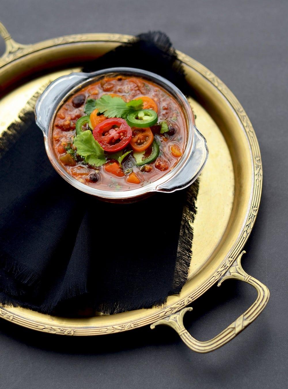 Vegan Vegetable Stew Web - Vegan Vegetable Stew