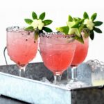 Watermelon Margaritas Horizontal Web 150x150 - Easy Blackberry Sangria- Make a pitcher or a single glass!