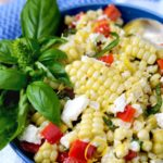 Corn Salad 3 Web 150x150 - Vegan Creamy Italian Salad Dressing
