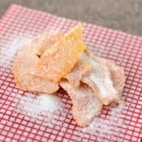 Candied Orange Zest 2 Web 200x200 - Ten Tips on How to Stretch Your Food Resources