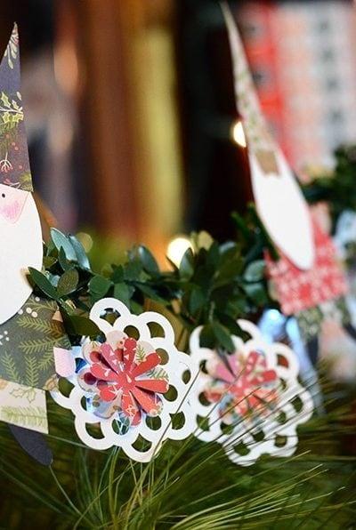 Christmas Gnome 2 Web 400x596 - Christmas Gnome Craft