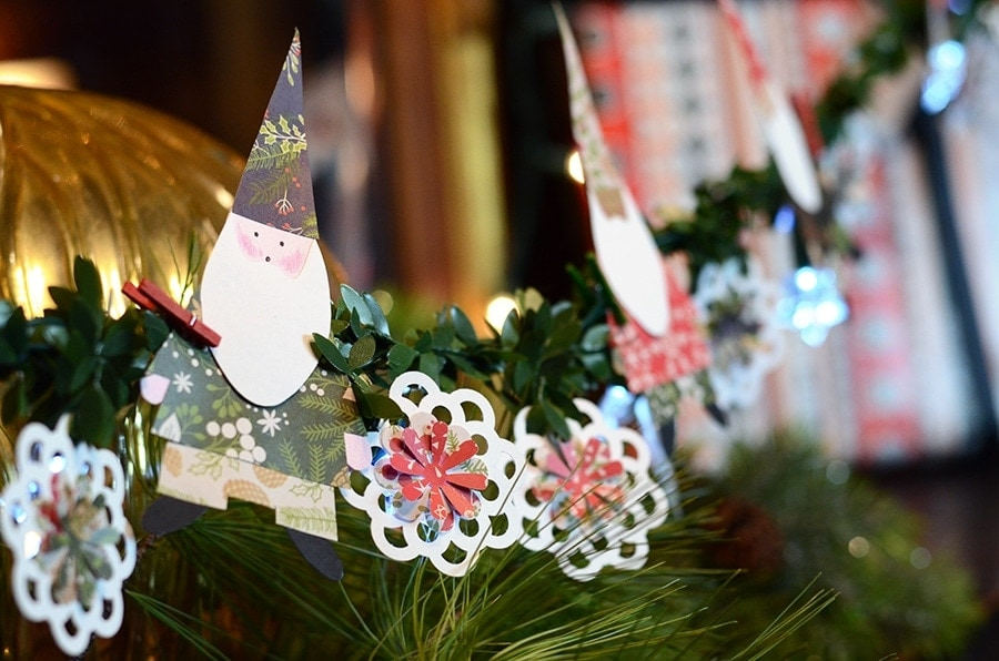 Christmas Gnome 2 Web - Christmas Gnome Craft