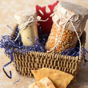 Peanut Brittle Popcorn Topping Gift Basket Web 300x300 - Peanut Brittle Popcorn Topping
