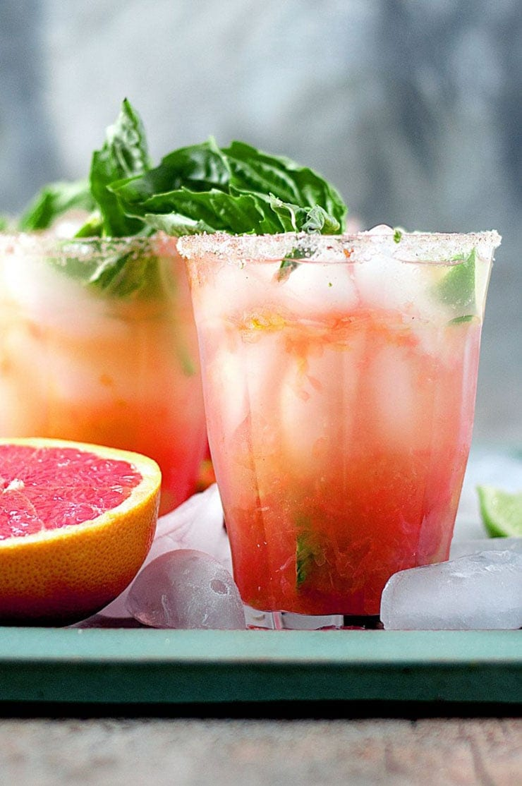 16 Fruity Margarita Flavors You Need to Try: Cinco de Mayo is just around the corner, but you don't need an excuse to shake up these fruity margaritas from scratch!