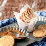 Horizontal Snickerdoodle Cupcakes Web 150x150 - Earl Grey Cupcakes with Lemon Buttercream