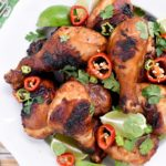 Sweet and Spicy Grilled Chicken Legs 0593 Web 150x150 - Asian Peanut Pork Tenderloin