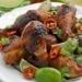 Sweet & Spicy Grilled Chicken Drumsticks