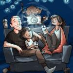 DIYDN july17B 1 Cropped 150x150 - Wall-e Family #diydatenight