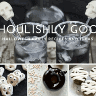 Ghoulishly Good! Halloween Party Recipes and Ideas