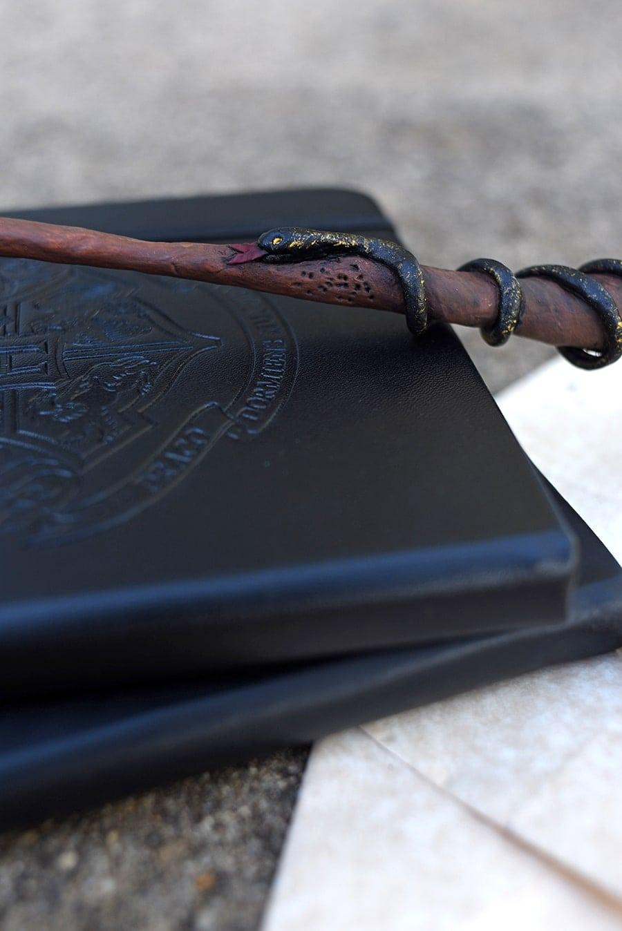 Harry Potter Wizarding World 5028 Web - DIY Harry Potter Wands