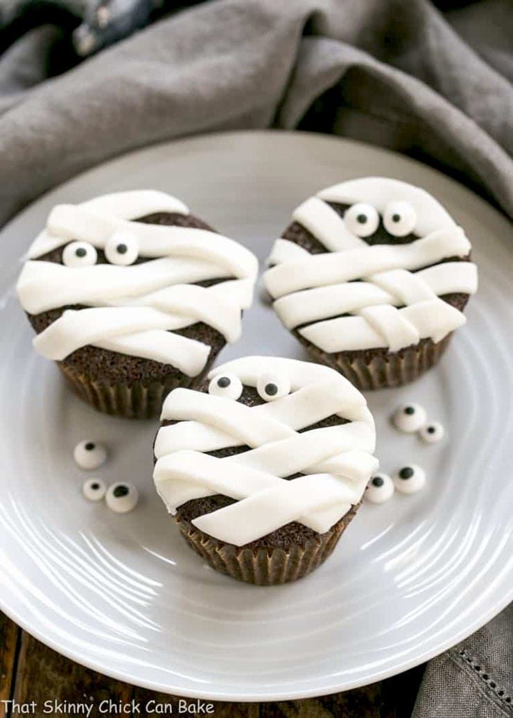 IMG 9412 1 768x1075 - Ghoulishly Good! </br>Halloween Party Recipes and Ideas