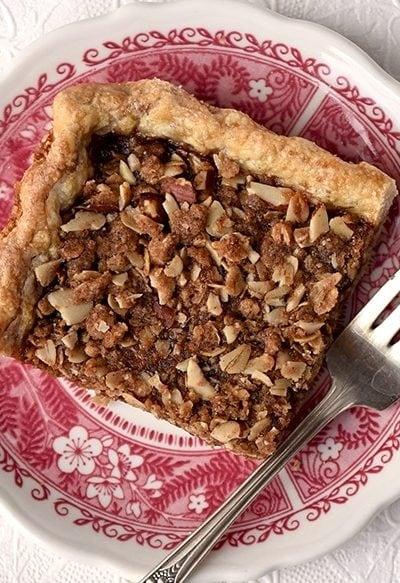 Apple Butter Crumb Slab Pie 5947 Slider 400x583 - Apple Butter Crumb Slab Pie