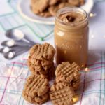 Vegan Peanut Butter Cookies 7352 Web 2 150x150 - Vegan Peanut Butter Cookies- Crispy Outside, Chewy Inside!