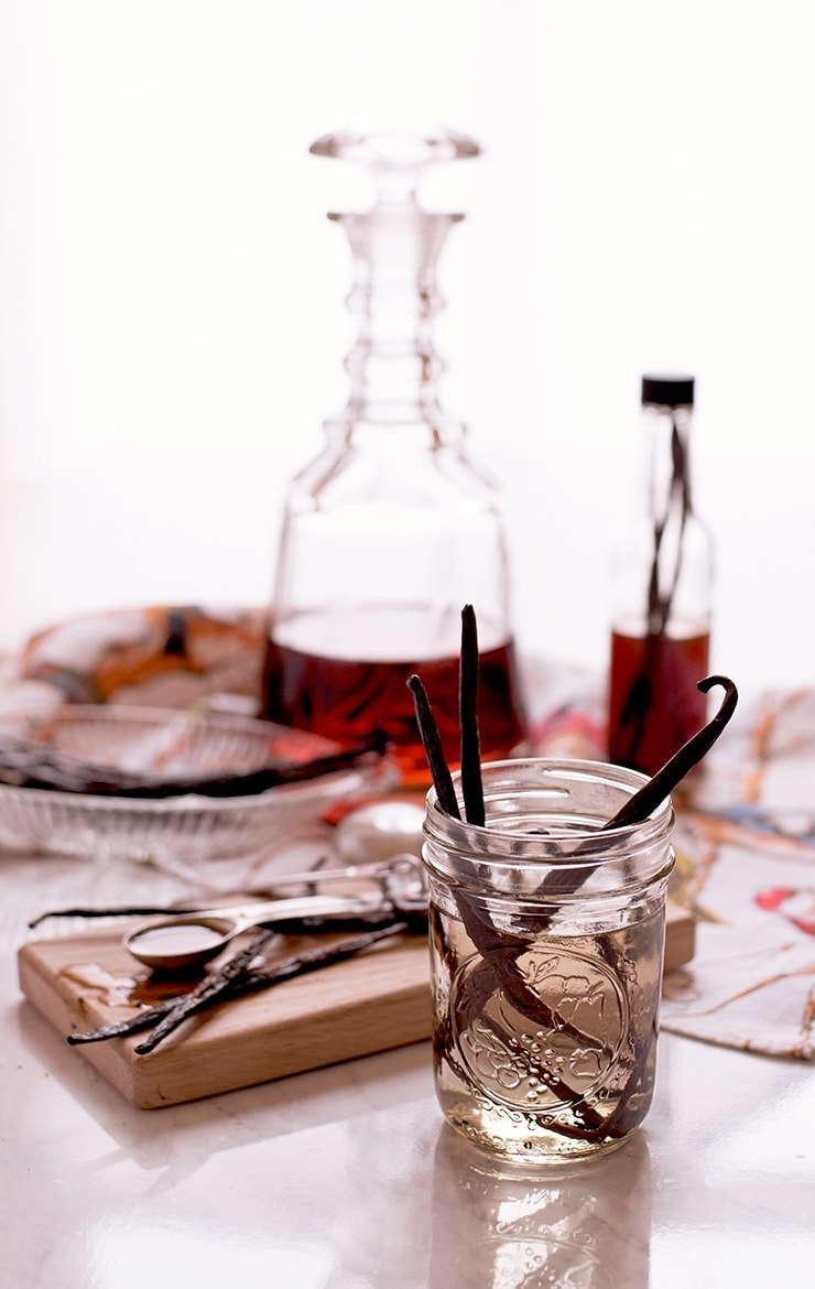 Vanilla Extract 9041 2 - Homemade Vanilla Extract Recipe