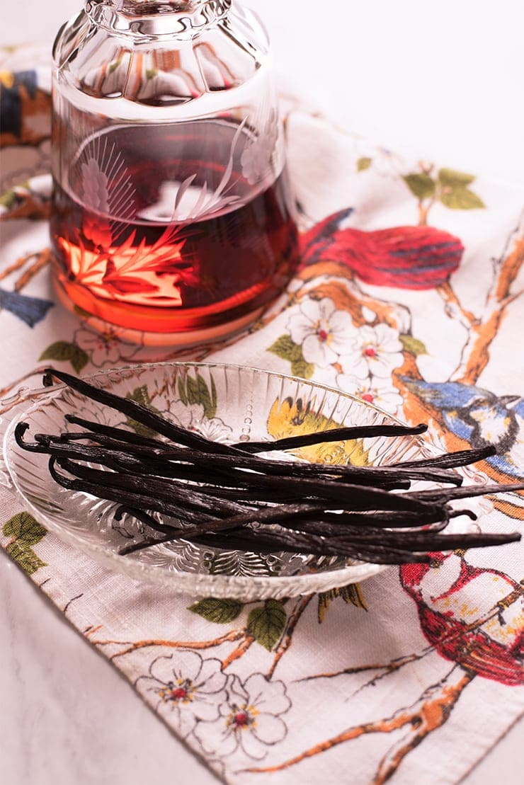 Vanilla Extract 9079 2 - Homemade Vanilla Extract Recipe