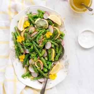 Asparagus Salad 1009 2 Web 1 300x300 - Asparagus Salad with Lemon Vinaigrette