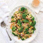 Broccoli Salad 4175 Web 150x150 - Broccoli Salad with Bacon and Cheddar
