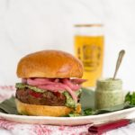 Lamb Burgers 4568 Web 150x150 - Grilled Lamb Burgers with Herbed Lemon Tahini Sauce