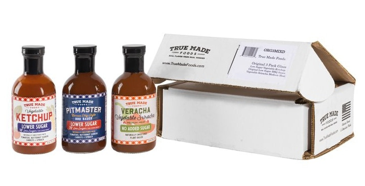 3 Pack - Unique Foodie Gifts Made in America