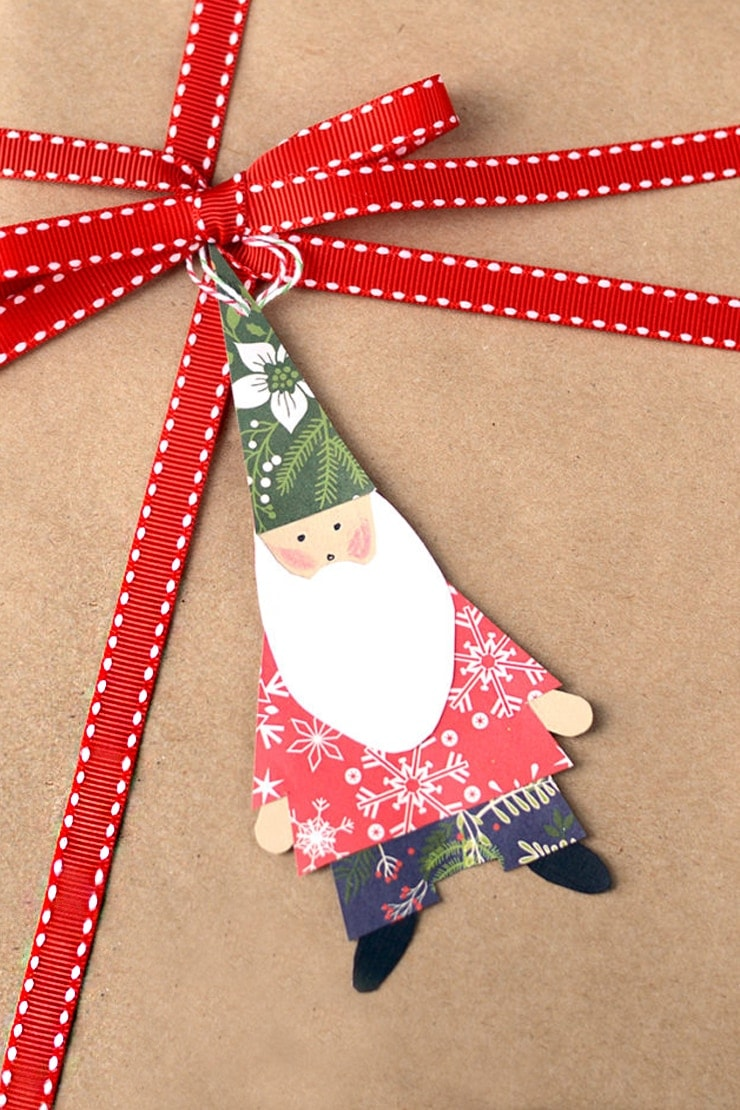 Christmas Gnome Web 768x1160 cropped - DIY Harry Potter Wands