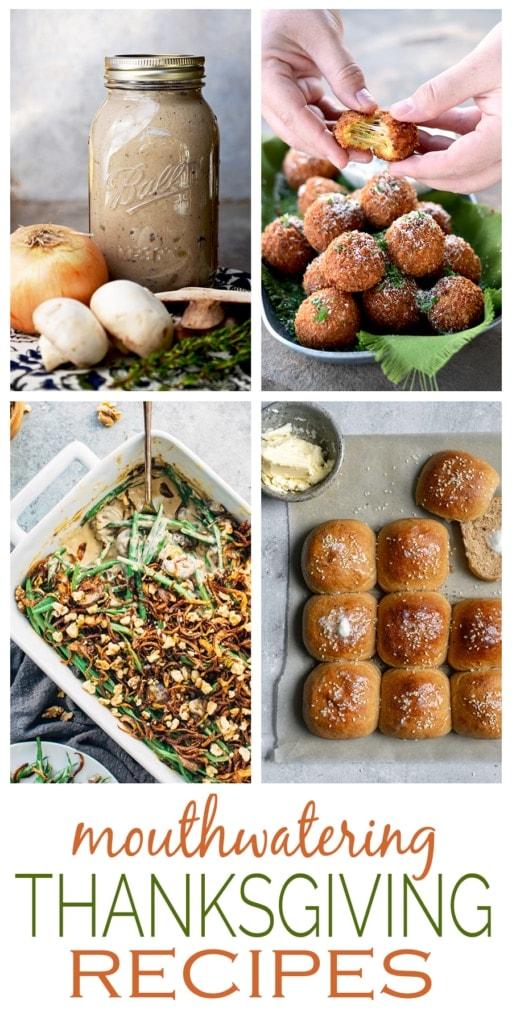 Delicious Thanksgiving Menu Ideas 512x1024 - Mouthwatering Thanksgiving Menu Ideas
