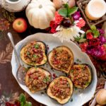 Stuffed Acorn Squash 6306 Web 150x150 - Maple Walnut Pie