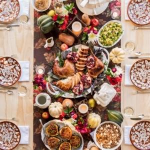Thanksgiving Menu 6321 Web 300x300 - Garlic Sour Cream Mashed Potatoes