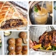 Mouthwatering Thanksgiving Menu Ideas