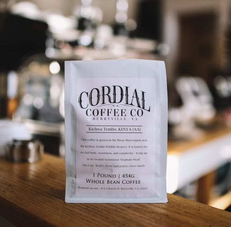 cordialcoffeebeans - Unique Foodie Gifts Made in America
