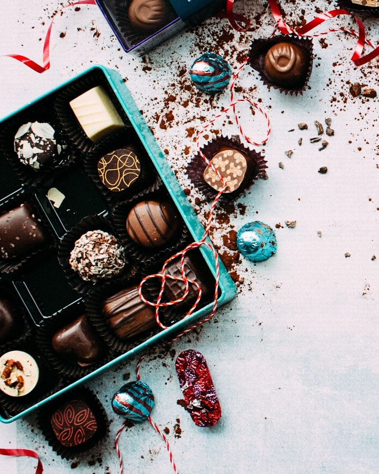 food photographer jennifer pallian 173719 unsplash - Unique Foodie Gifts Made in America