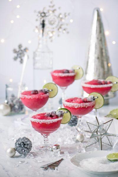 Frozen Cranberry Daiquiris 7164 Web 400x600 - Frozen Cranberry Daiquiris