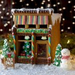 Gingerbread House 7083 square 150x150 - Homemade Cinnamon Coffee Recipe