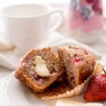 Strawberry Muffins 7849 Web 150x150 - Strawberry Pate de Fruit {Fruit Jelly Candy}