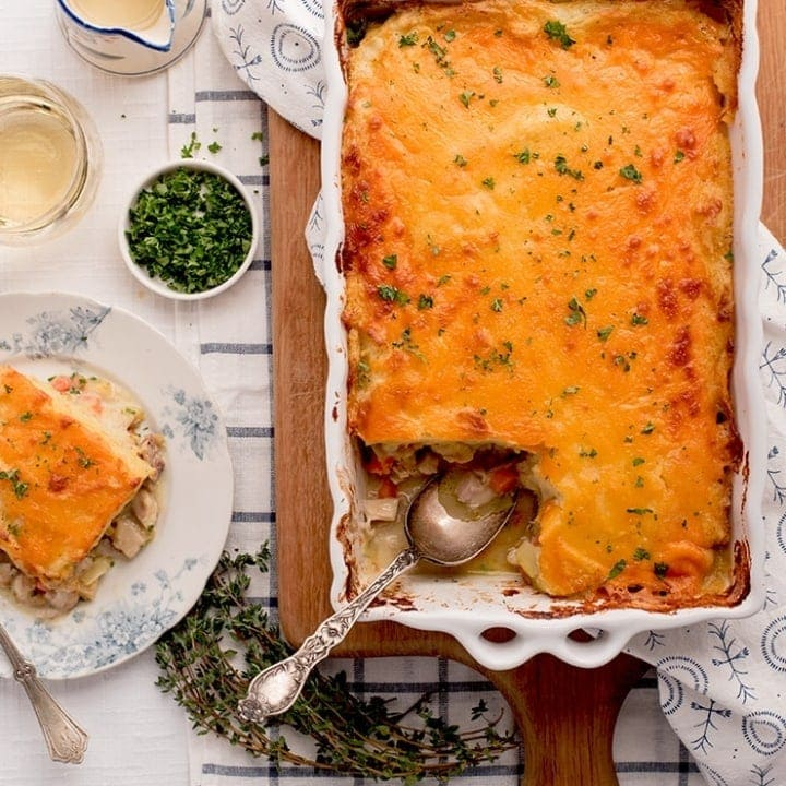 Cottage Pie 8218 2 Web 720x720 - Ten Tips on How to Stretch Your Food Resources