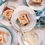 Peanut Butter Sheet Cake 8895 Web 150x150 - Peanut Butter Sheet Cake with Peanut Butter Buttercream