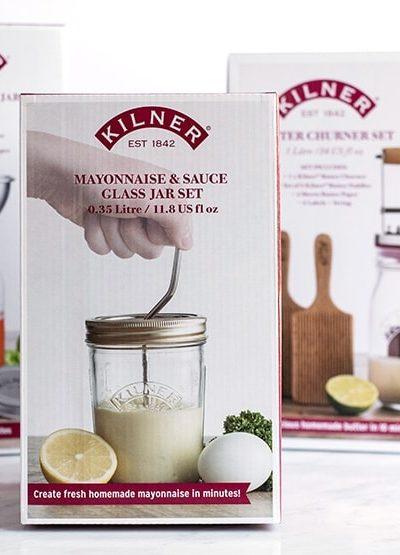 Kilner Giveaway 8949 Web 2 400x555 - Kilner® Giveaway