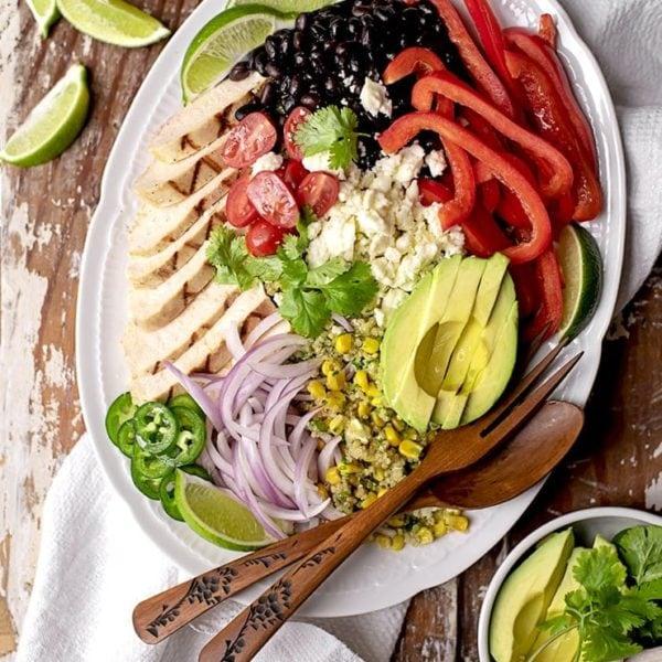 Mexican Quinoa Salad 3549 2 Web 600x600 - Home Option #2