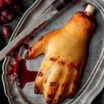 sloppy joes hand pies from Vintage Kitty