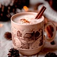 Homemade Cinnamon Coffee Recipe