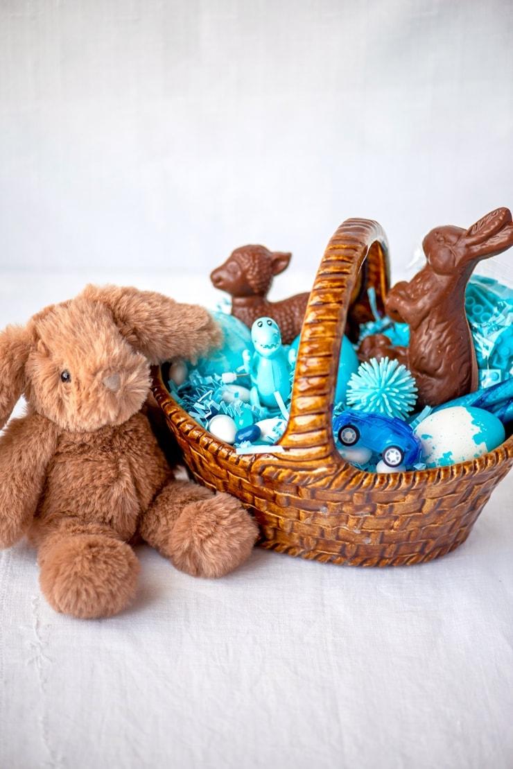Easter Baskets 4244 2 Web - Vintage Easter Basket Ideas and Tips