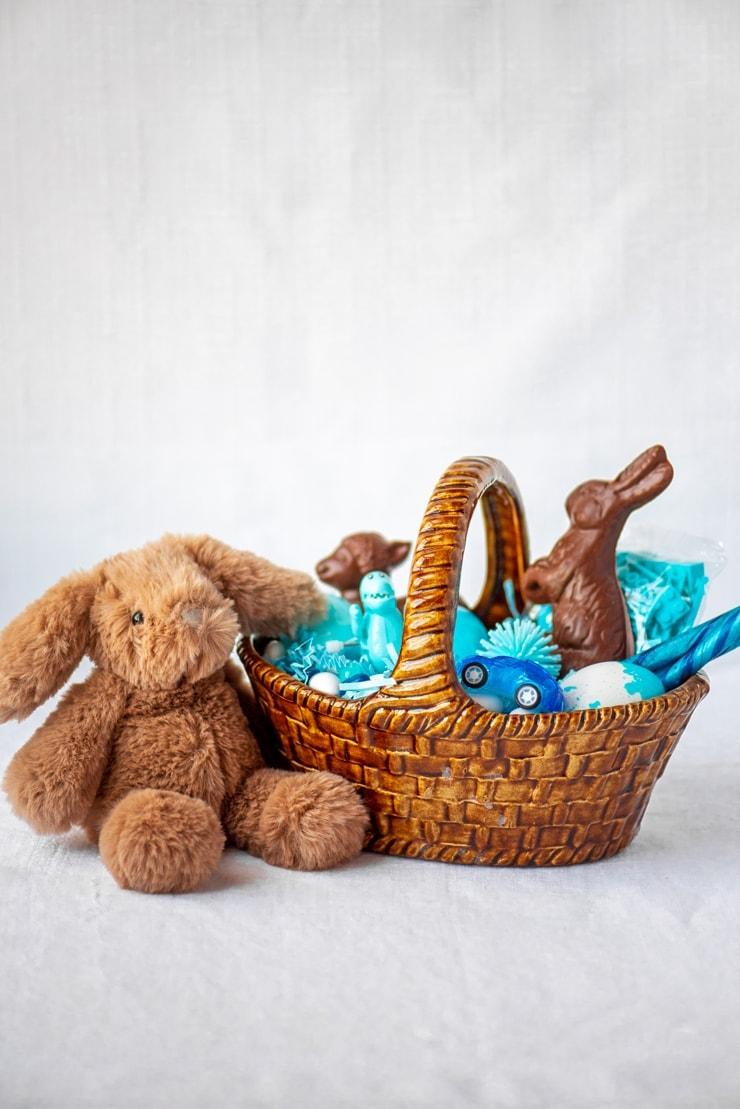 Easter Baskets 4248 Web - Vintage Easter Basket Ideas and Tips