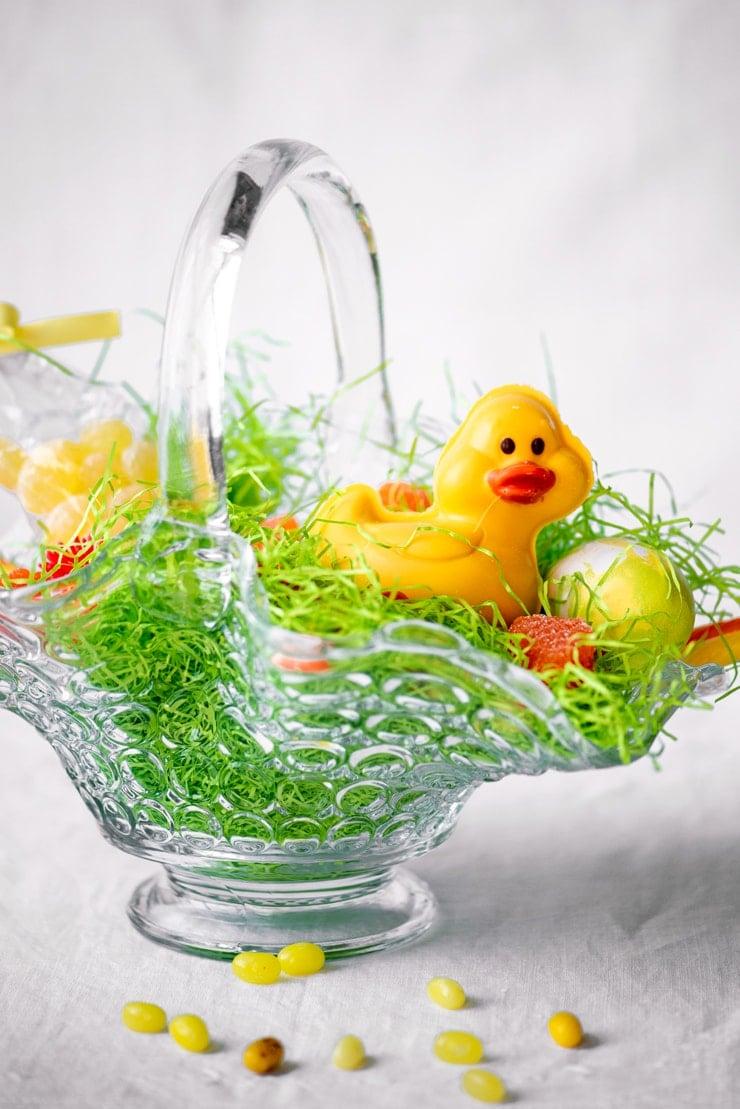 Easter Baskets 4282 2 Web - Vintage Easter Basket Ideas and Tips